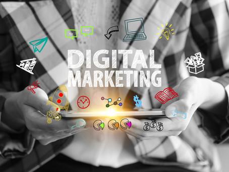 O que é Marketing digital, e como ele pode influenciar na sua carreira profissional