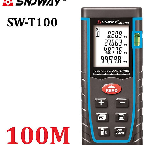 TRENA DIGITAL SNDWAY 100M