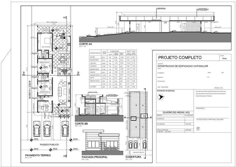 AutoCAD-Projetos-de-prefeitura-Aarquitet