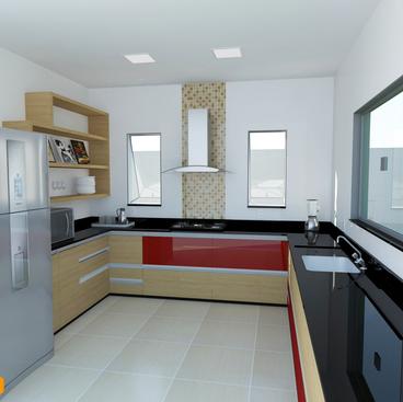 Cozinha Andres