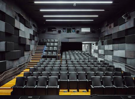 Historico e fundamentos da acústica na Arquitetura