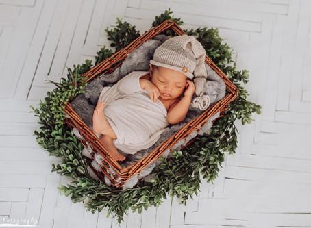 Sweet Baby Logan