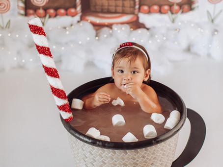 Hot Cocoa Minis