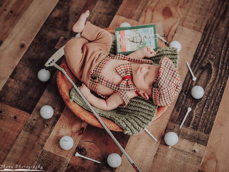 Sweet Baby Jordan