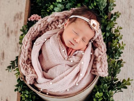 Sweet Baby Emily