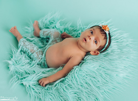 Sweet Baby Laykin