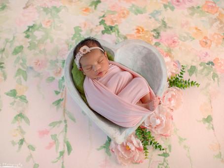 Sweet Baby Ava