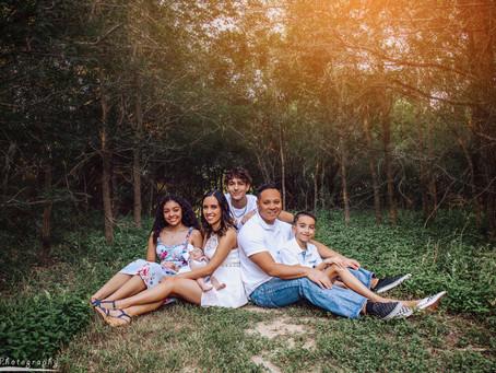 The Manila Family