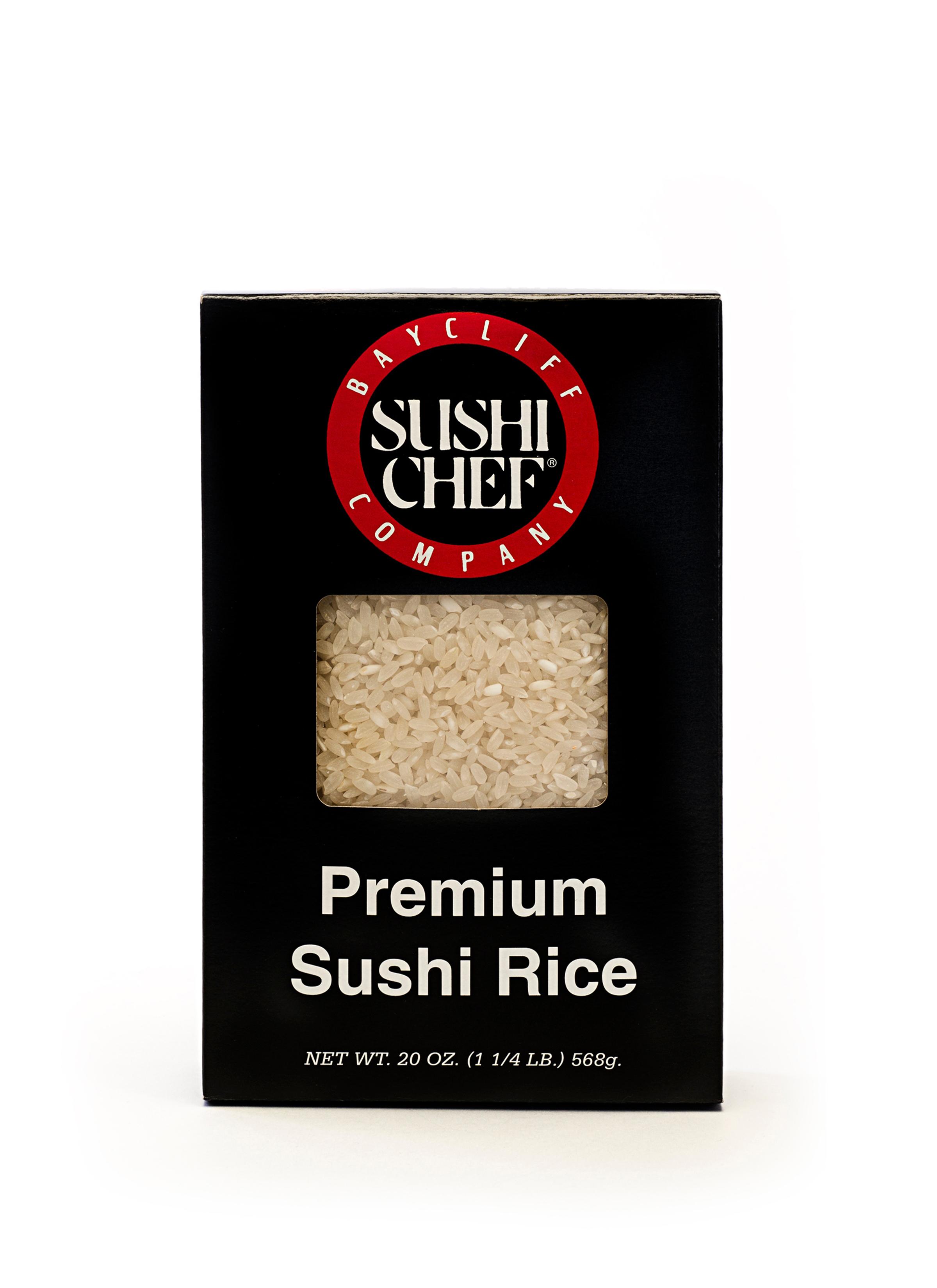 Premium Sushi Rice