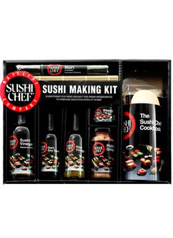 Natural Sushi Making Kit