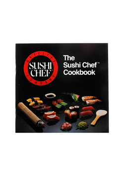 Sushi Chef® Cookbook