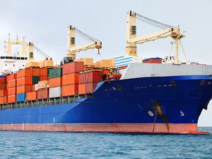 China shipment delays to contine