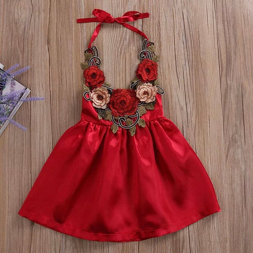 'Sophie Rose' girls Dress