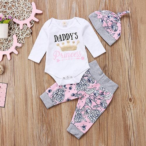 Daddys princess