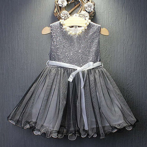'Vanessa 'Girls  Party Dress