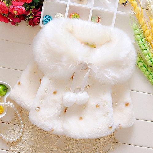 Cream coat G