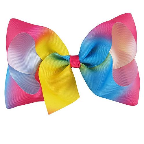 Rainbow nina bow