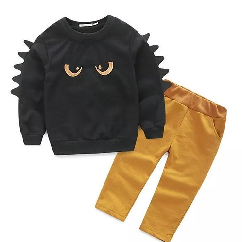 'Eyes on you' Boys outfit