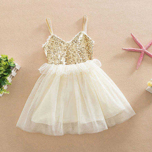 Laura party dress P