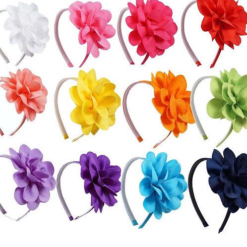 Nina flower headband