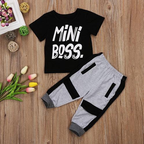 Mini Boss set F