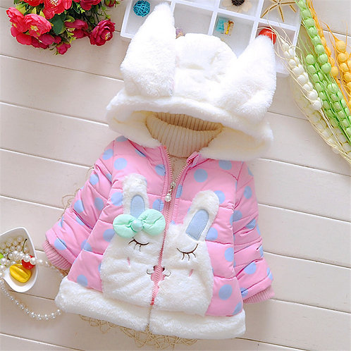 Lullaby coat