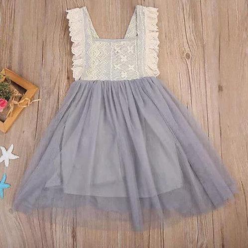 Penny Girls Dress