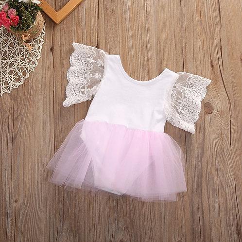 Newborn dress M