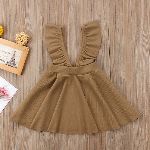 polly Girls Dress