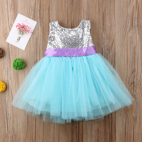 angel dress 1-2 weeks delivery