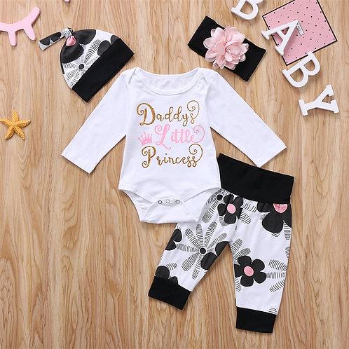 Daddys princess D/E