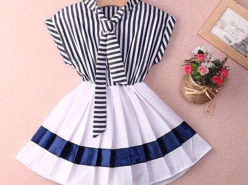 'Polly' Sailor Dress P