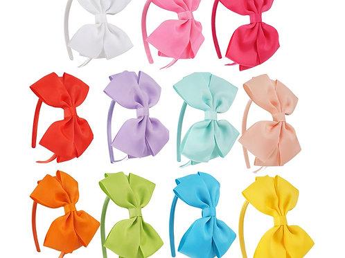Nina Handband with bow
