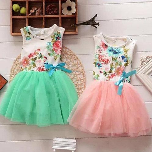 'Annabelle' Dress