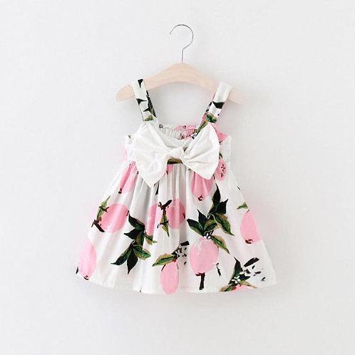 'Khloe' Girls Dress