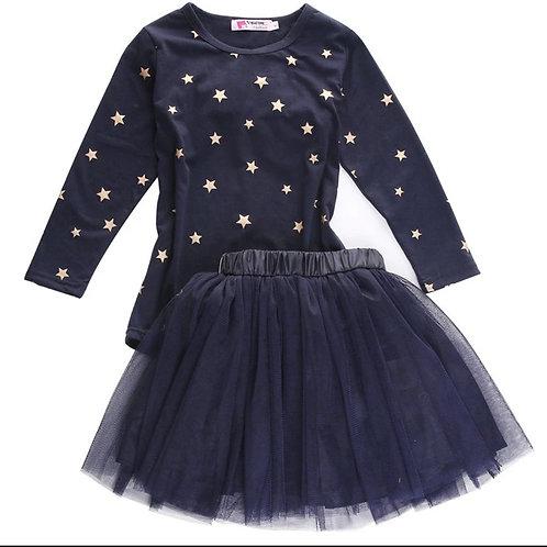 'Hailey' Skirt set