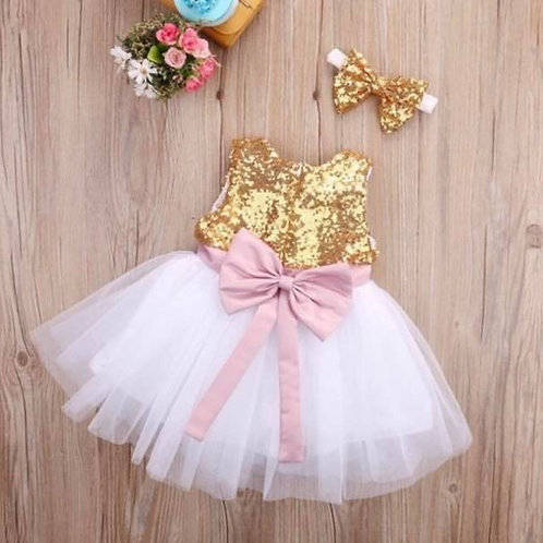 Glam Dress C
