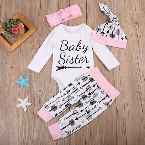 'Baby Sister' Set