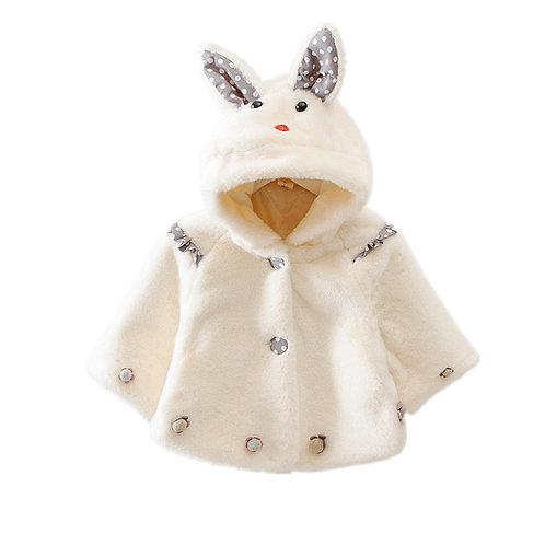 hip hop bunny coat G