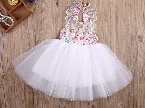 'Katie' girls party Dress