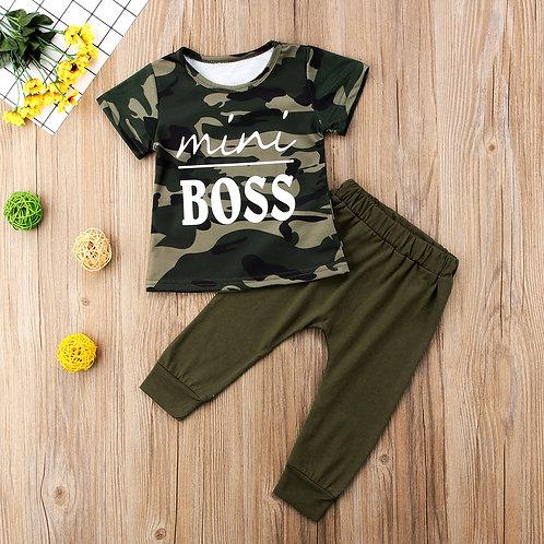 mini boss boys set