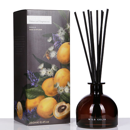 African Botanics Jo Malone Neom Organics Miller Harris Luxury Botanical Natural Reed Diffuser Fragrance Marula Oil Vegan