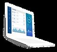 Illustrated Laptop