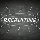 recruiting-process-information-concept-b