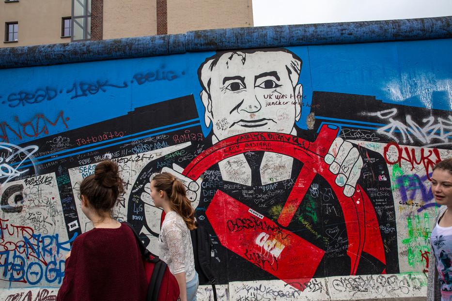 Belin Wall Gallery, Berlin
