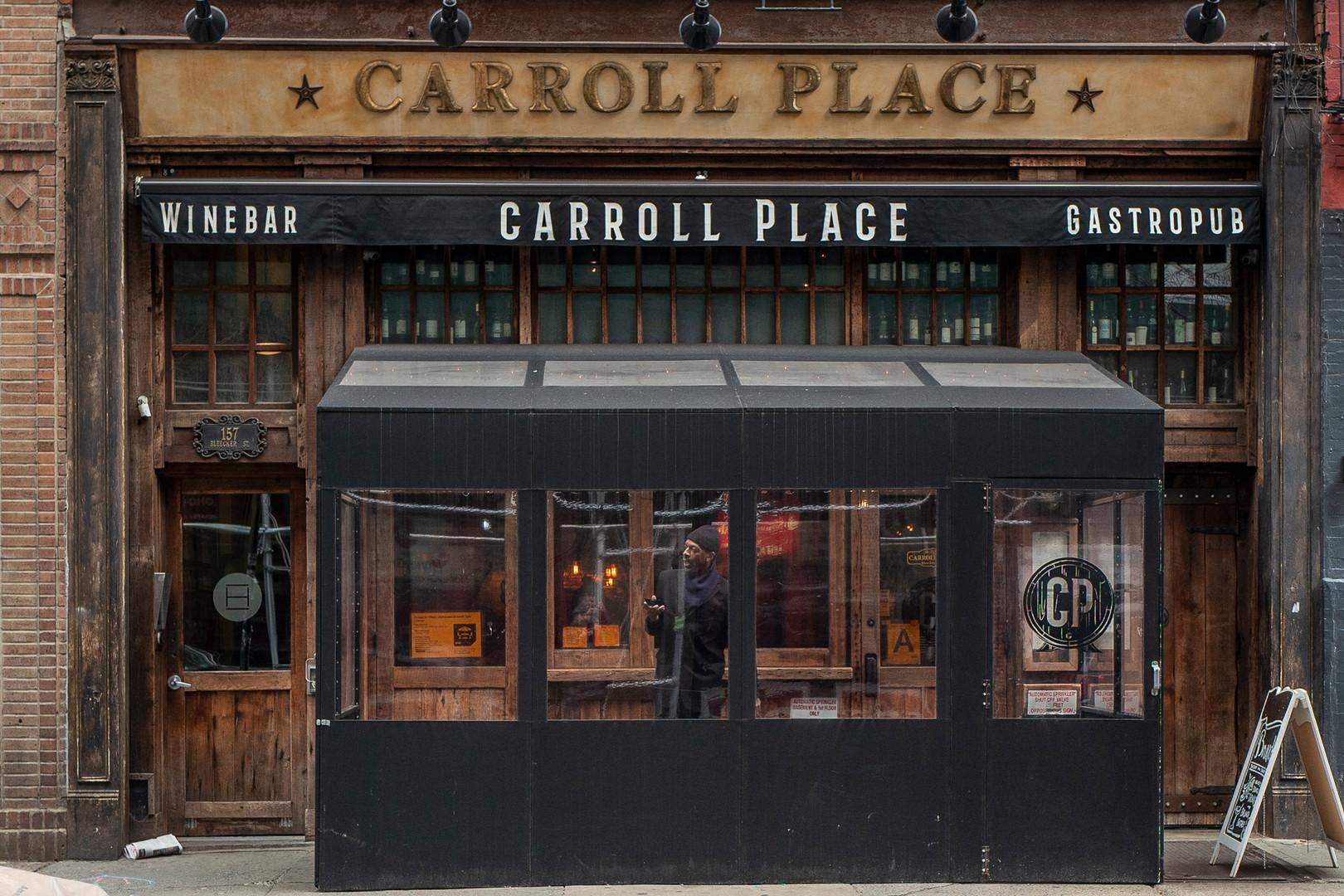 Caroll Place