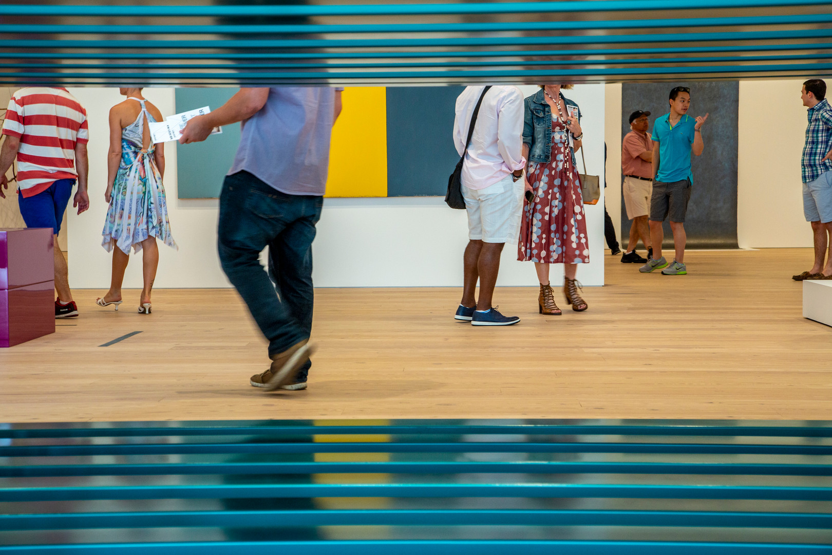 Whitney Museum of American Art, NYC