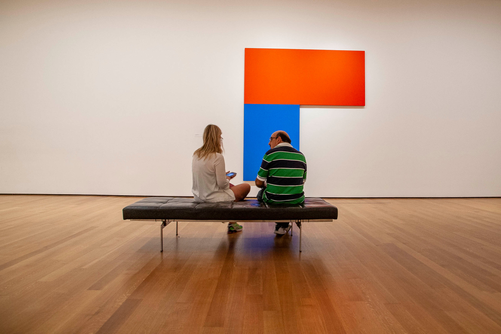 The Museum of Modern Art, NYC