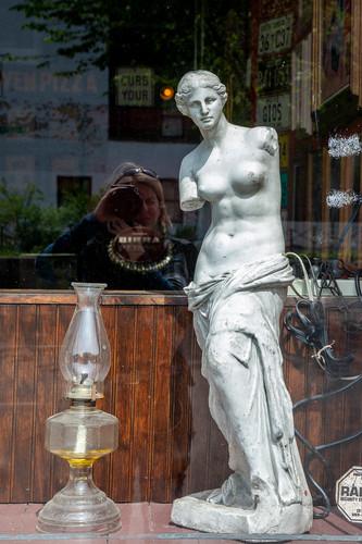Aphrodite, NYC