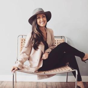 Spotlight on Sara Porri & Becoming a Great Ancestor